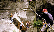 Rock Climbing in Corbett