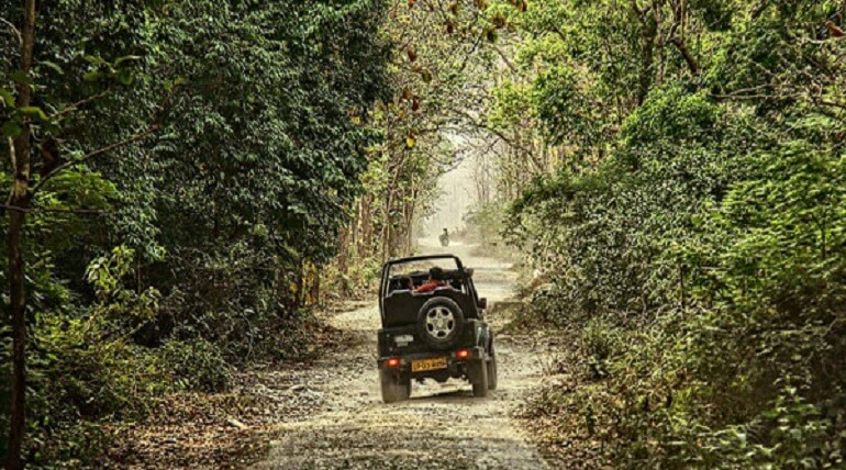 Nearest Weekend Getaway From Delhi For Friends And Family