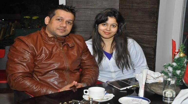 Valentines Day Weekend Getaways Near Delhi