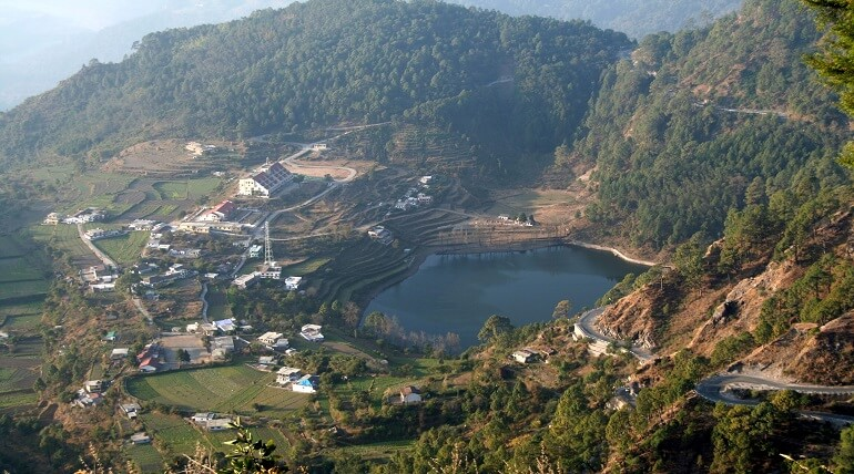 Nainital A Jewel Of Uttrakhand