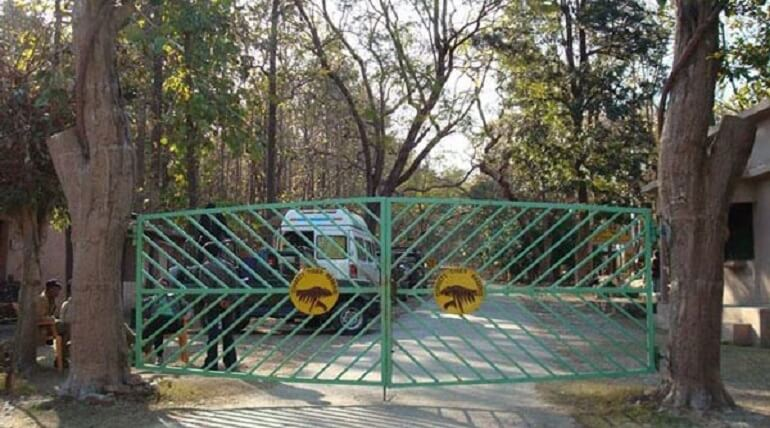 Opening And Closing Time Of Jim Corbett National Park