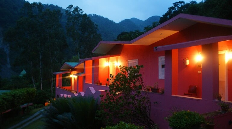 Resorts In Corbett