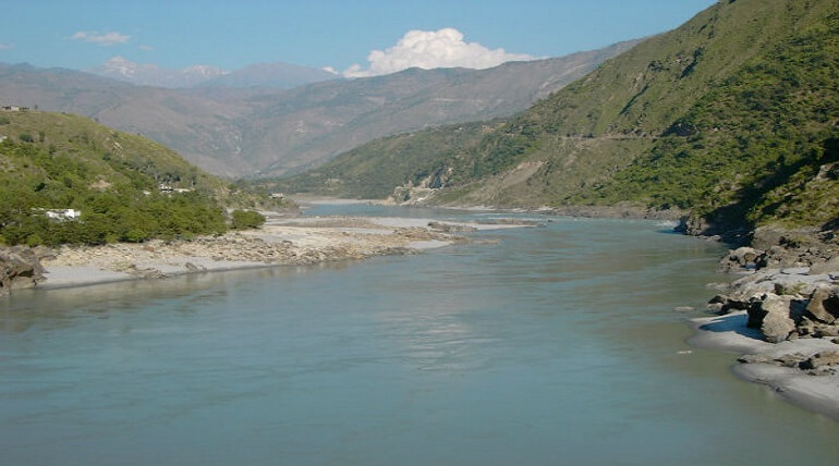 Rivers In Corbett