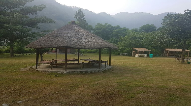 Places To Visit In Corbett National Park