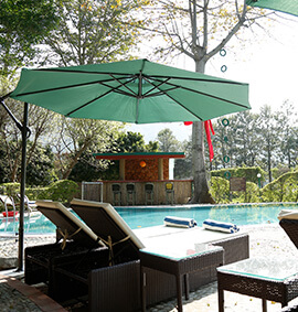 LUXURIOUS STAY AT THE BEST RESORT IN JIM CORBETT FOR MEMORABLE HOLIDAYS: