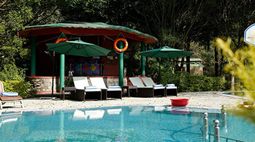 LUXURIOUS STAY AT THE BEST RESORT IN JIM CORBETT FOR MEMORABLE HOLIDAYS