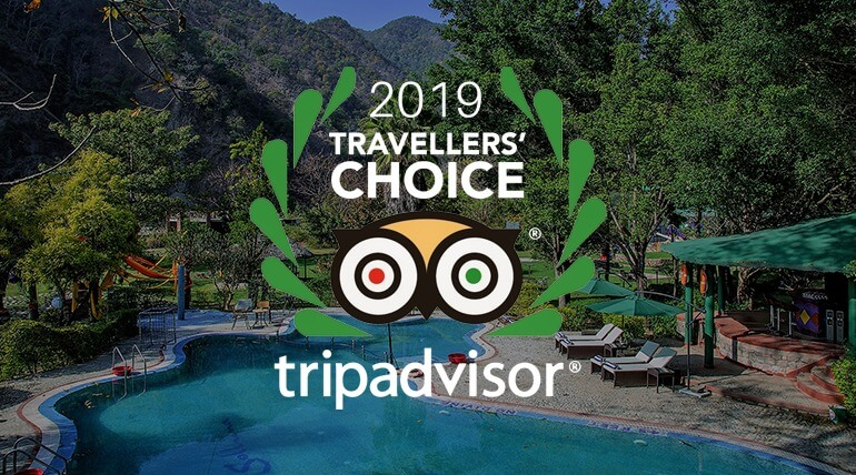 CELEBRATING THE PRESTIGIOUS RECOGNITION – TRAVELLERS' CHOICE AWARD 2019 FROM TRIPADVISOR: