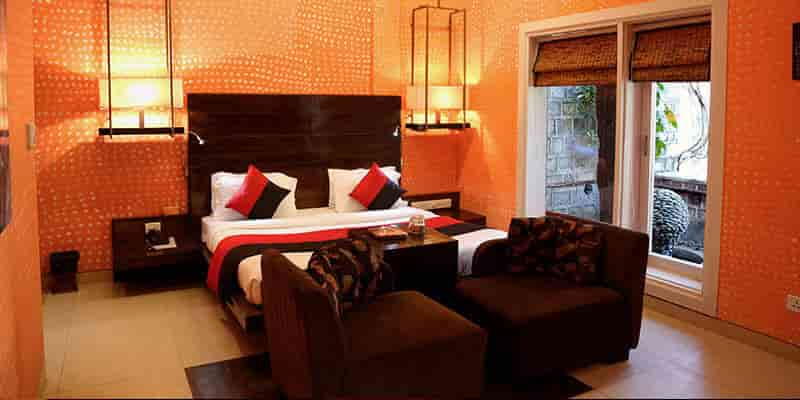 Best Resorts in Corbett