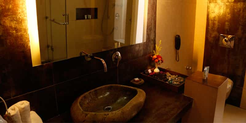 Luxury Resorts in Corbett