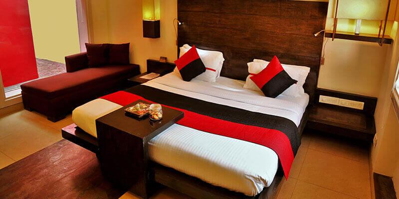 Best Resorts in Corbett