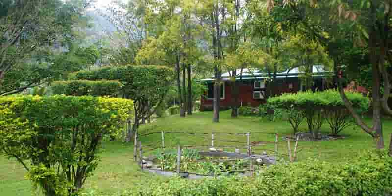 star Resorts in Corbett