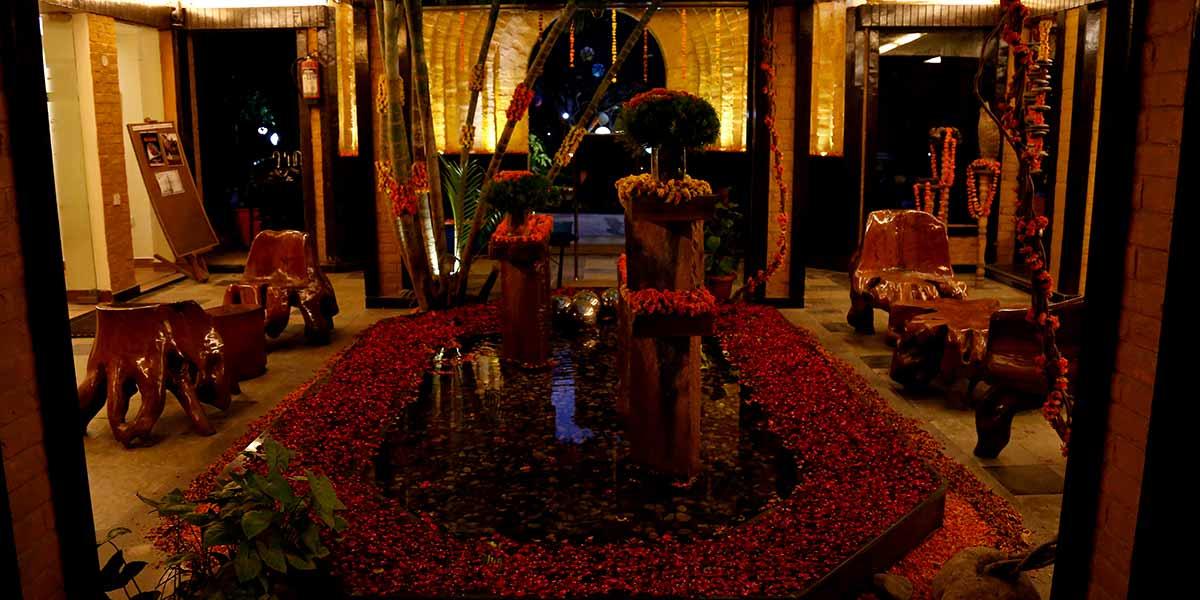 top destination wedding in corbett