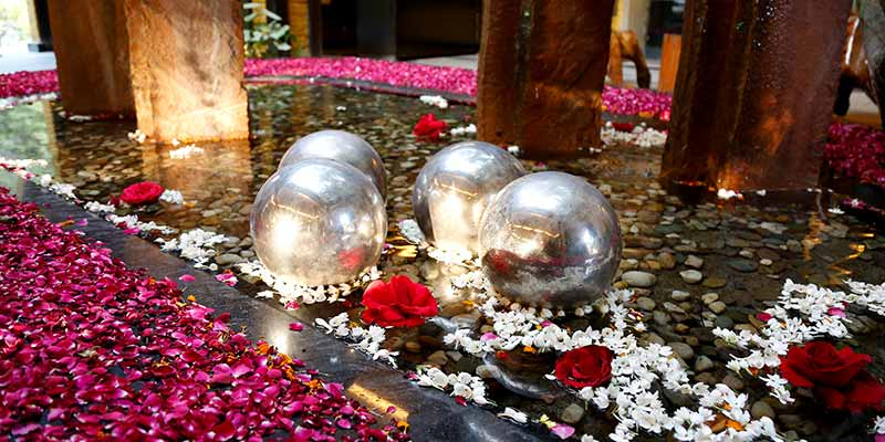 Luxury destination wedding in corbett
