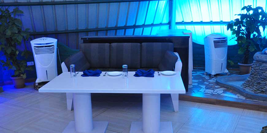 blue-lounge-luxury Resorts in Corbett
