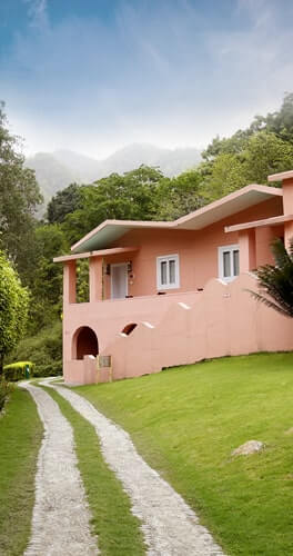 Cottages in Resorts in Corbett