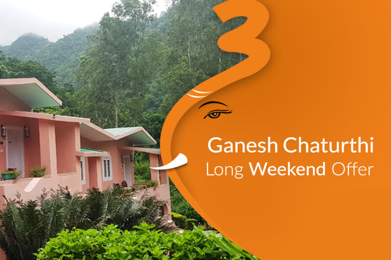 GANESH CHATURTHI LONG WEEKEND