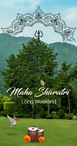 Shivratri Package
