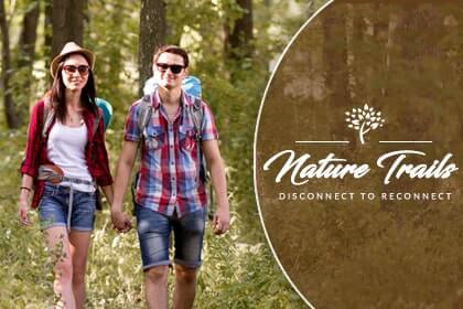 Nature Trail Package