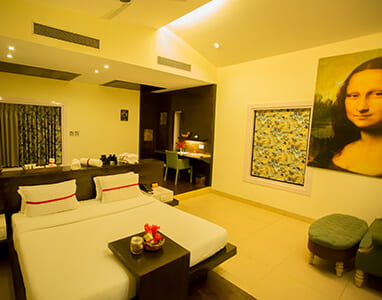 Presidential Cottage Resorts in Corbett