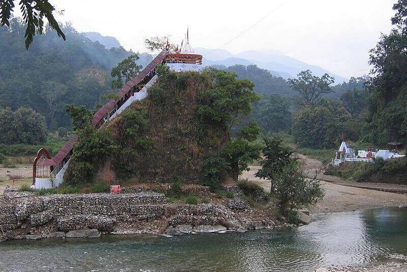 Village Expedition
